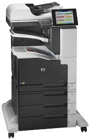 hp lj enterprise 700 color mfp m775 transfer kit ce516a