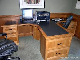 Office Desk For Two 2 Person Computer Desk Shippies Co