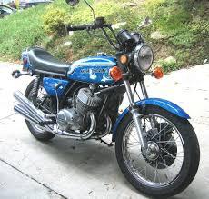 suzuki samurai motorcycle kawasaki h2 mach iv 750 motorcycle history classics remembered