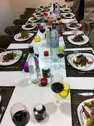 cours de cuisine 78 cours de cuisine à l atelier du gout lesplatsdepat