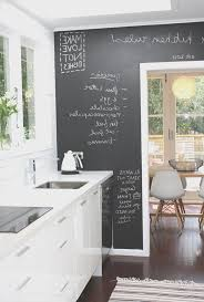 dining room best chalkboard wall dining room home design great