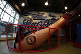 globe life park in arlington texas meeting and event spaces