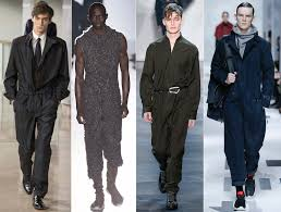 mens jumpsuit fashion trends on trends pairs s fashion week fall 2015 oyster