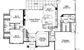 one story house blueprints simple one story house blueprints placement home building plans
