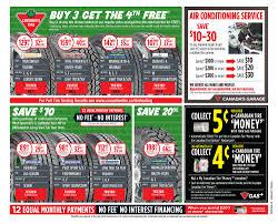 canadian tire weekly flyer weekly flyer jun 19 u2013 25