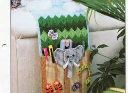 Armchair Remote Caddy Knitting Pattern For Armchair Remote Control Caddy This Alley