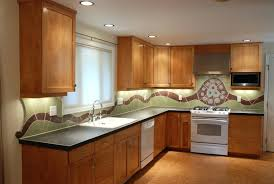 blue kitchen tiles ideas blue kitchen tile backsplash kitchen glass tile ideas kitchen wall