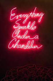 neon lighting for home cool neon signs for home neon inspire storehouse home decor room