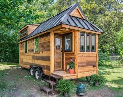 tiny houses practical affordable and environmentally friendly