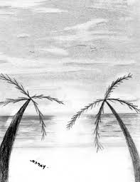 sunset pencil drawing 1000 images about landscape on pinterest