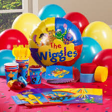 36 best 2nd birthday party ideas images on pinterest wiggles