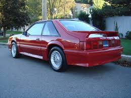 1988 mustang 5 0 horsepower 1988 ford mustang gt reviews msrp ratings with amazing