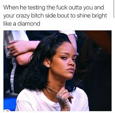 Rihanna Memes - this meme s war