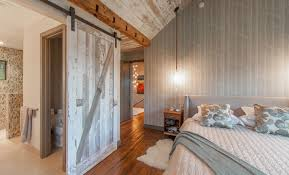 Bedroom Interior Barn Doors  Interior Barn Doors And The Other - Barn doors for homes interior