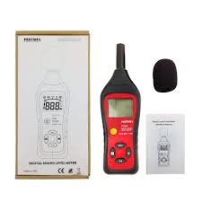 osha technical manual noise protmex digital sound level meter pt824 30db 130db digital audio