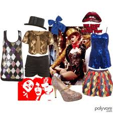Rocky Horror Halloween Costume 27 Halloween Costumes Rocky Horror Picture Show Images
