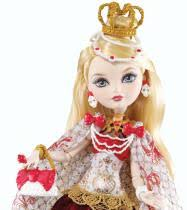 after high apple white doll after high legacy day apple white doll the doll princess