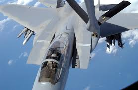 f 15 eagle receives fuel from kc 135 stratotanker wallpapers f 15 eagle aircraft profile aviation spectator airplanes