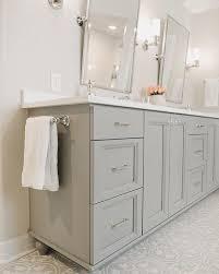 bathroom cabinet paint ideas best 25 painting bathroom cabinets ideas on paint