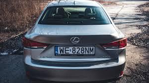 lifted lexus sedan lexus is 200t lifting który zmienił wszystko u2022 autocentrum pl