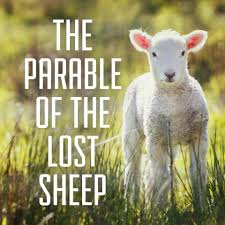 parable of the lost sheep script the skit guys