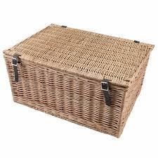 24 u0026 34 empty wicker hamper wholesale wicker basket wbc