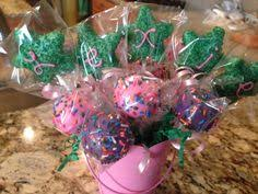 get well soon cake pops get well golf cake pops with bandaids cake pop gift