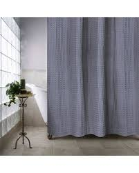 Charcoal Shower Curtain Big Deal On Escondido 72 X 96 Shower Curtain In Charcoal
