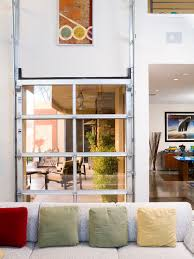 Graves Garage Doors by Interior Overhead Door Houzz