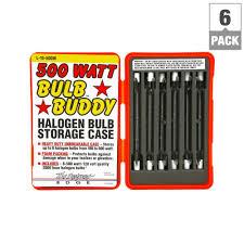 touch l light bulbs designers edge 500 watt bulb buddy tube halogen replacement light