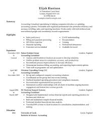 financial resume exles finance resume template fair finance resume template