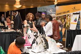 toronto caribbean business expo