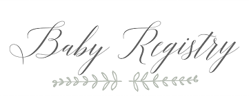 baby registery m k finn photography newborn photography baby registry