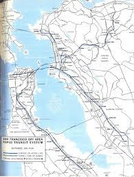 San Francisco Transit Map san francisco bay area rapid transit system september 19 u2026 flickr