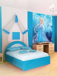 Frozen Elsa Bedroom Frozen Elsa Wallpaper Wall Mural 254cm X 184cm