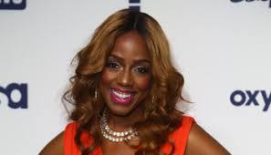 Vanity From Vanity 6 Denise Matthews U2013 Aka Vanity Lead Singer Of 80s Group