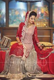 red bridal lehenga designs 2017 2018 the worth buying