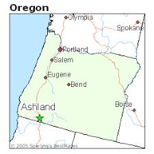 ashland oregon cost of living