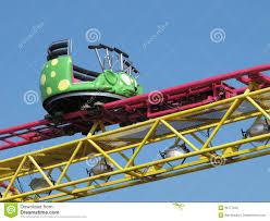 roller coaster carts the best cart