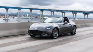 mazda car ratings 2018 mazda mx 5 miata rf review ratings edmunds
