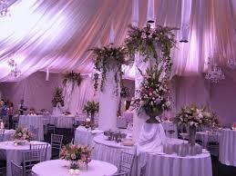 Purple Wedding Centerpieces Wedding Decoration Attractive Design Ideas Using Pink Flowers And