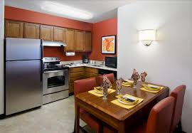 two bedroom suite kitchen residence inn reno