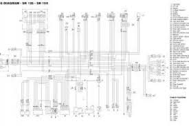 wiring diagram tank 150 scooter wiring diagram