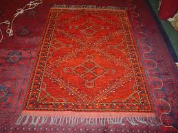 Red Tribal Rug Gallery 10 Paradise Oriental Rugs Inc