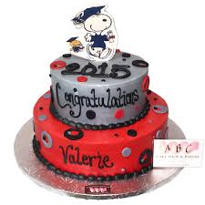 snoopy cakes 1963 2 tier snoopy congratulations cake abc cake shop bakery