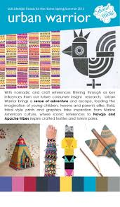 2015 home interior trends trend bible kids trends spring summer 2013 preview urban