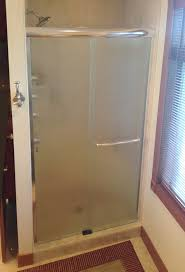 Towel Bar For Glass Shower Door Pattern Glass And Towel Bar Area Glass Wisconsin