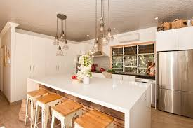 Transitional Pendant Lighting Kitchen - rustic pendant lighting kitchen mother interrupted
