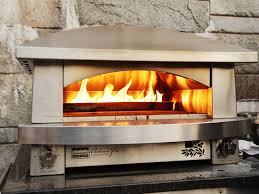 the 7 000 pizza oven you don u0027t need but really wish you had