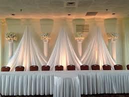 wedding backdrop used 200 best wedding decor candles images on wedding